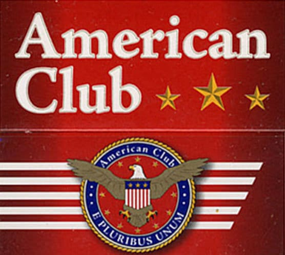 American-Club-Zigaretten-Logo