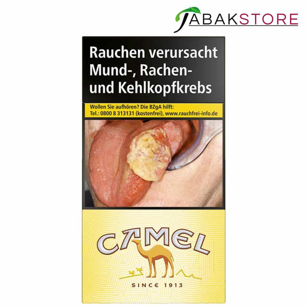 Camel-100´s