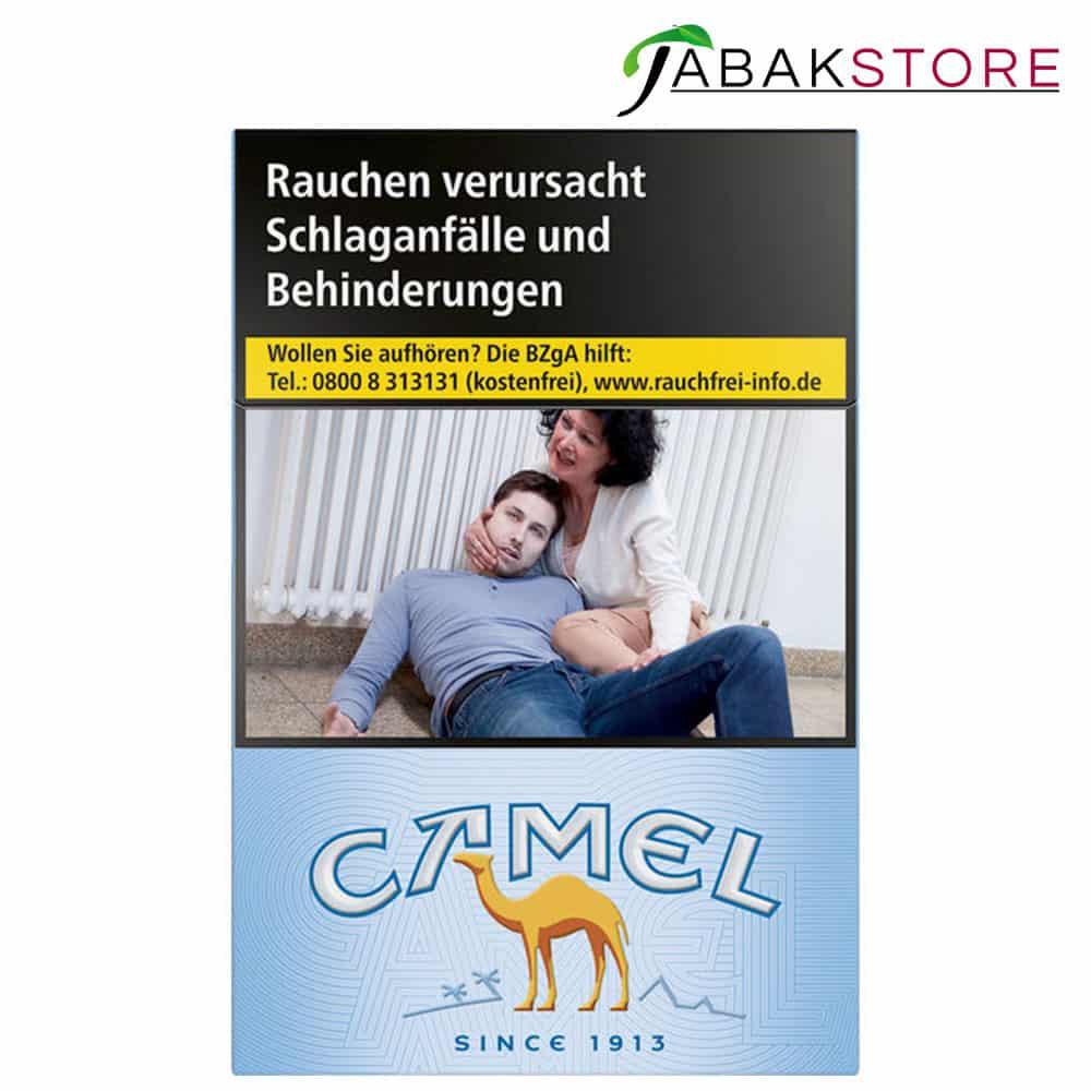 Camel-Blue-7€