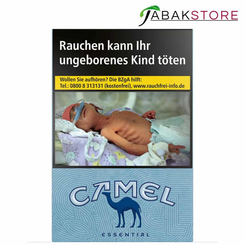 Camel-Essential-Blue