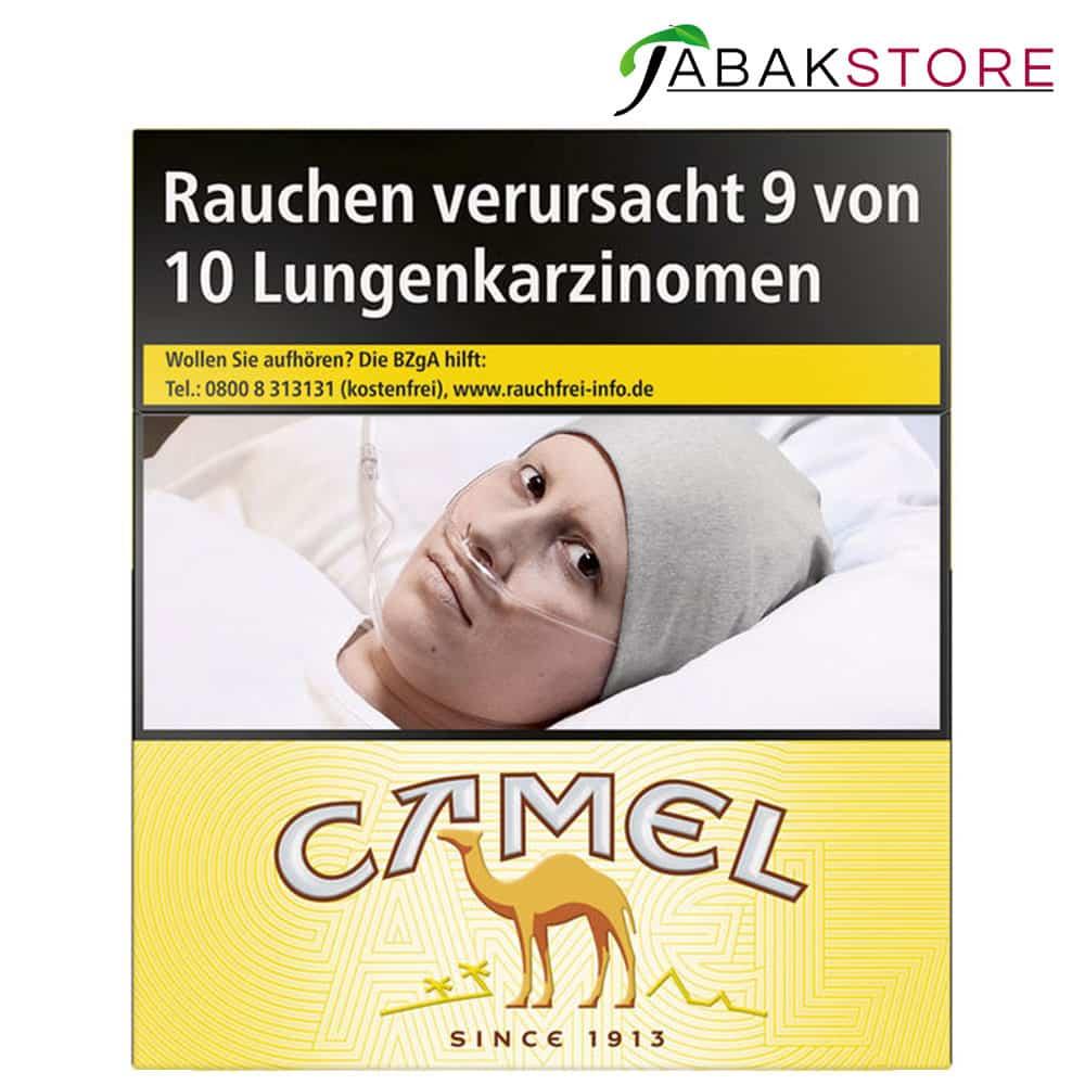 Camel-Filter-Yellow-10€