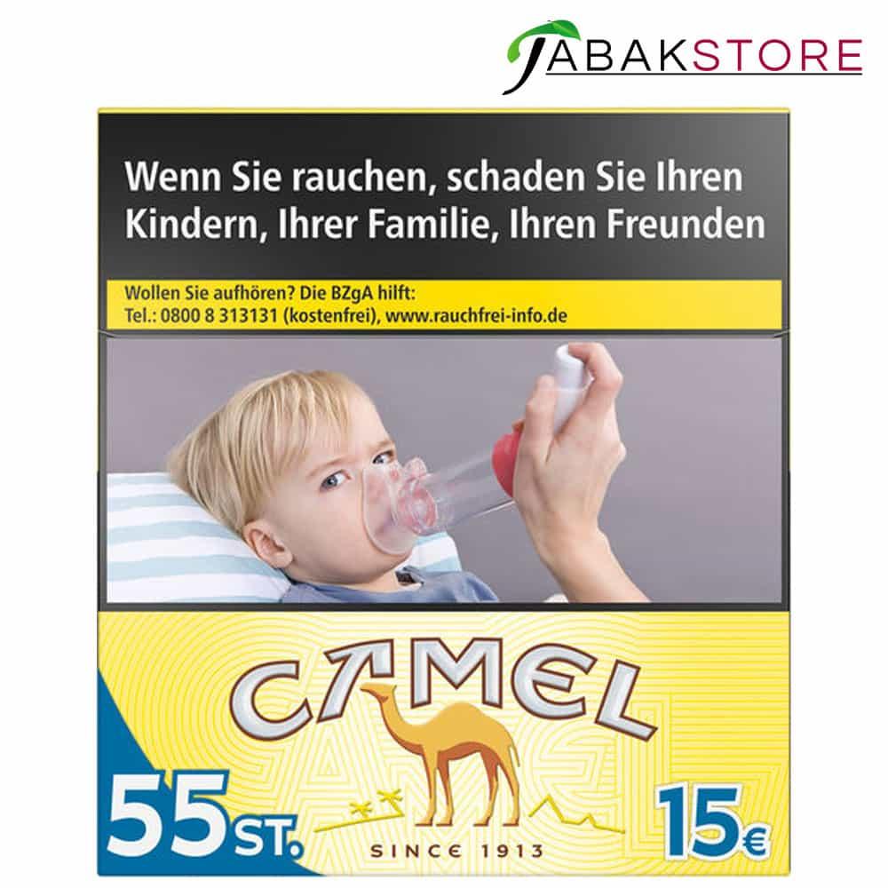 Camel-Yellow-Filter-15€