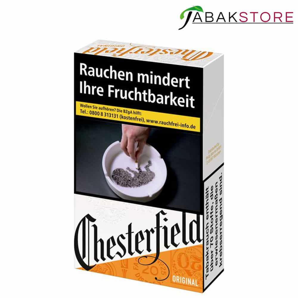 Chesterfield Original XL
