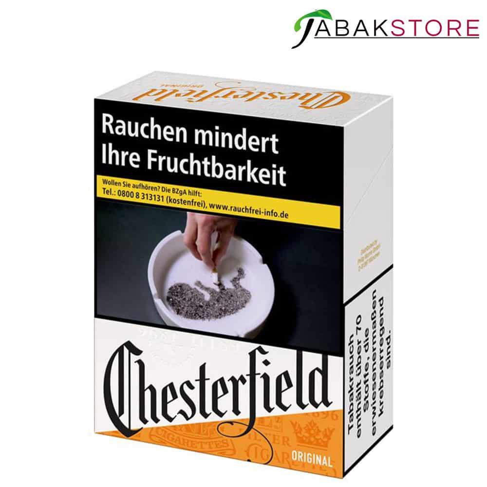 Chesterfield Original OP