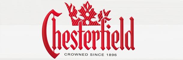Chesterfield Zigaretten