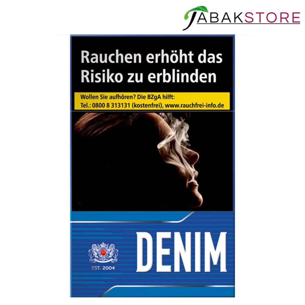 Denim-Blue-L