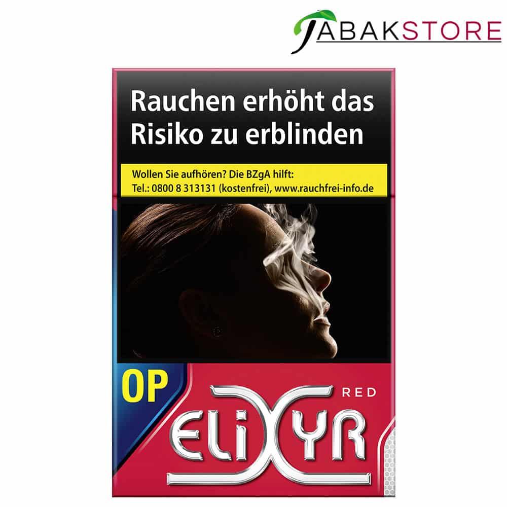 Elixyr Red OP