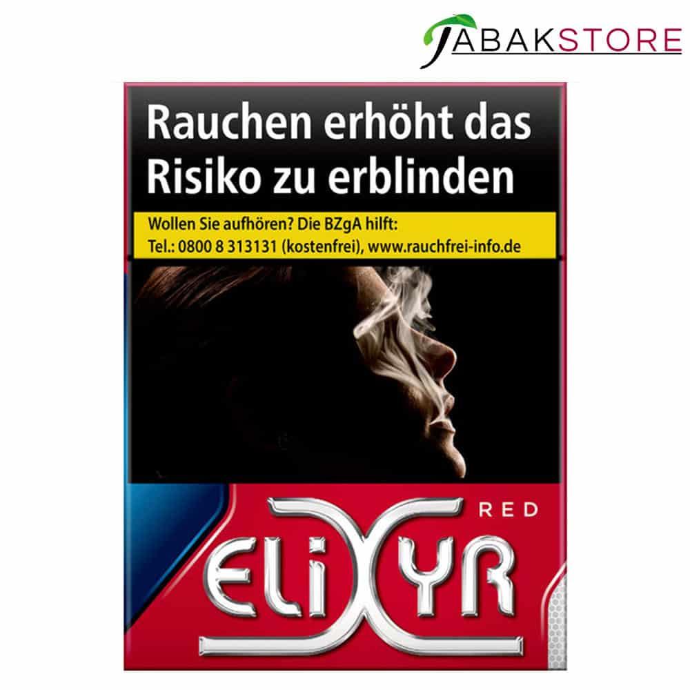 Elixyr Red XXL