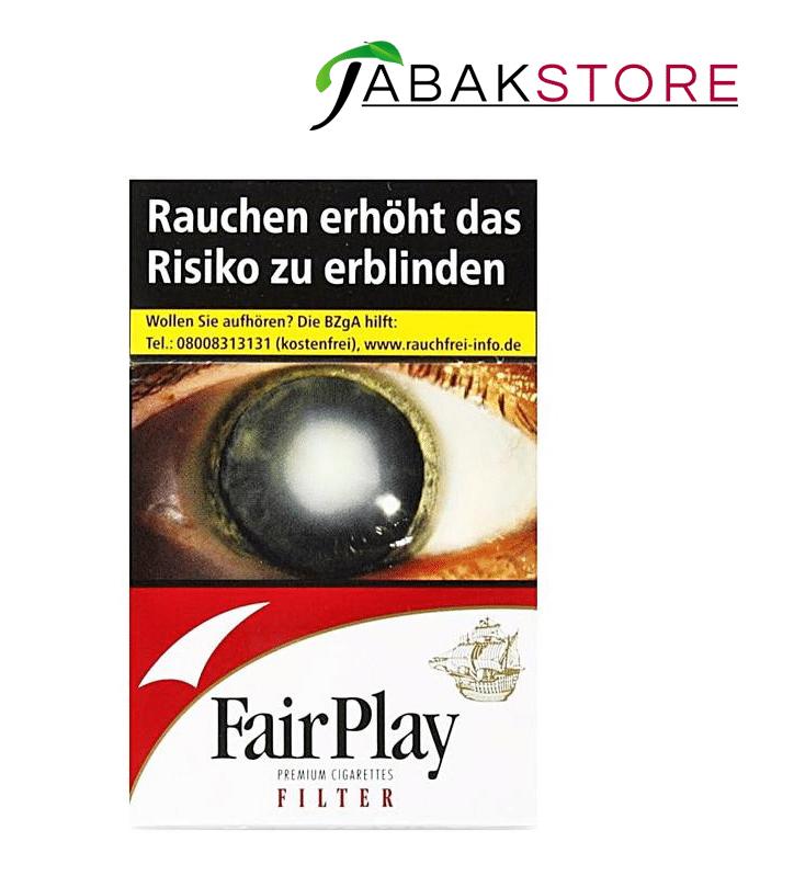Fairplay-Zigaretten
