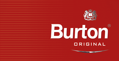 Burton-Volumentabak