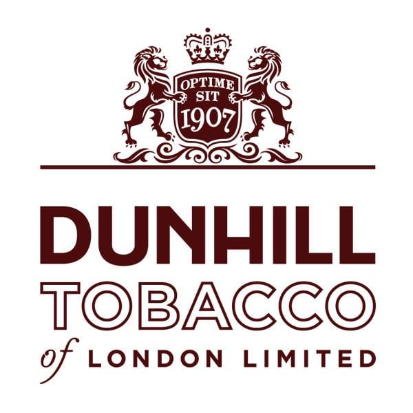 Dunhill Zigaretten Logo