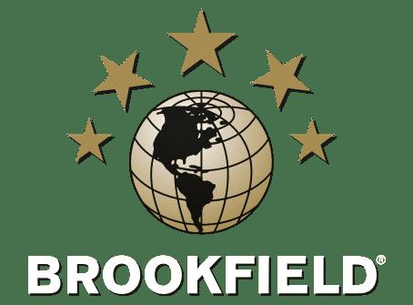 Brookfield Zigarettentabak Logo