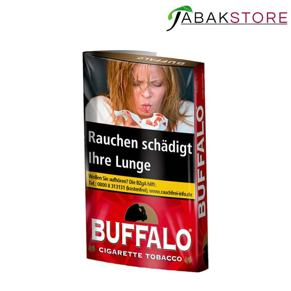 Buffalo Drehtabak Red 40 g