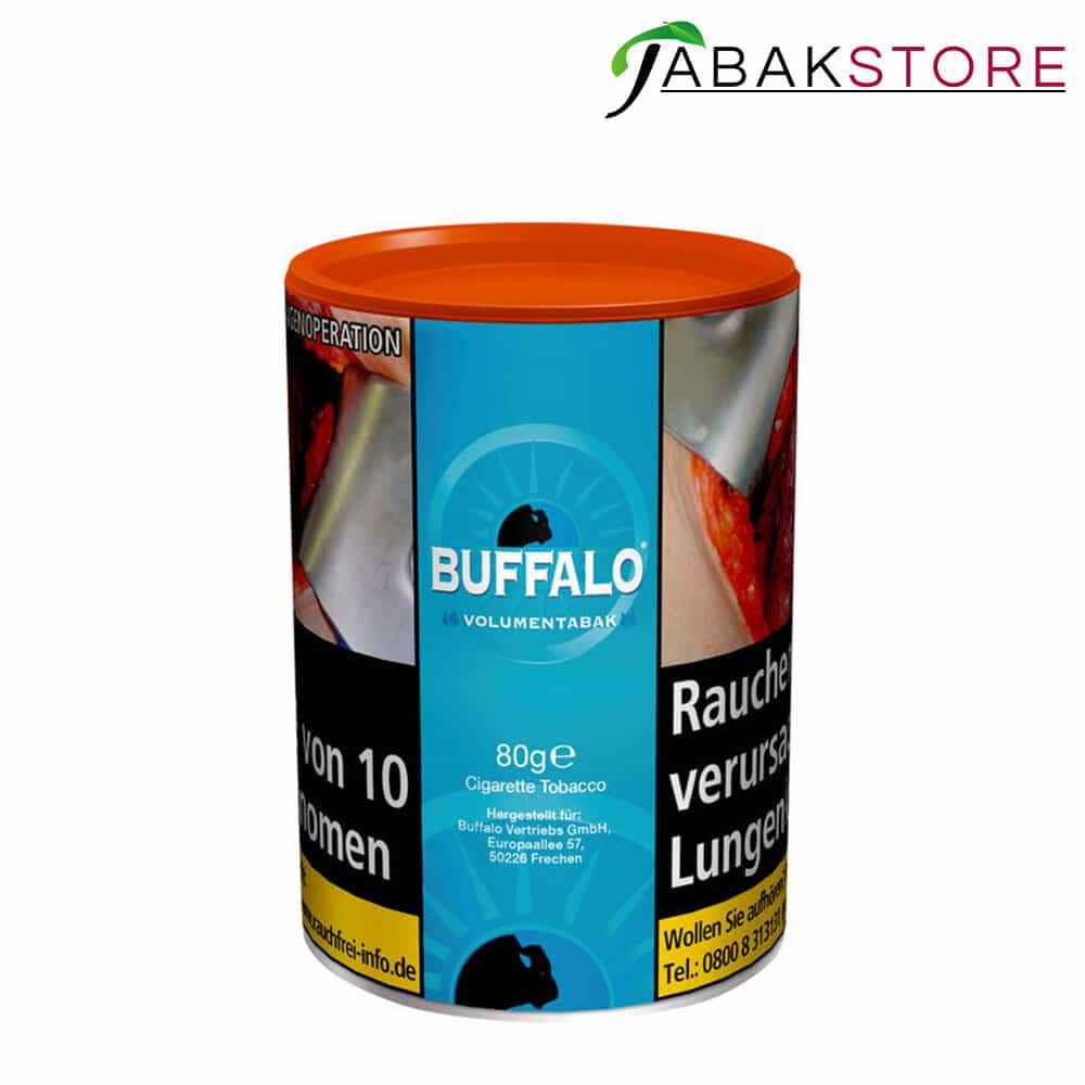 Buffalo Volumentabak Blue