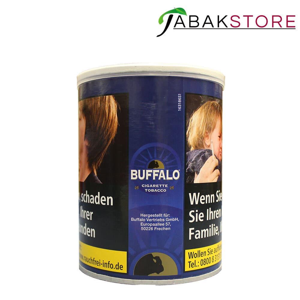 Buffalo-Tabak-Blue