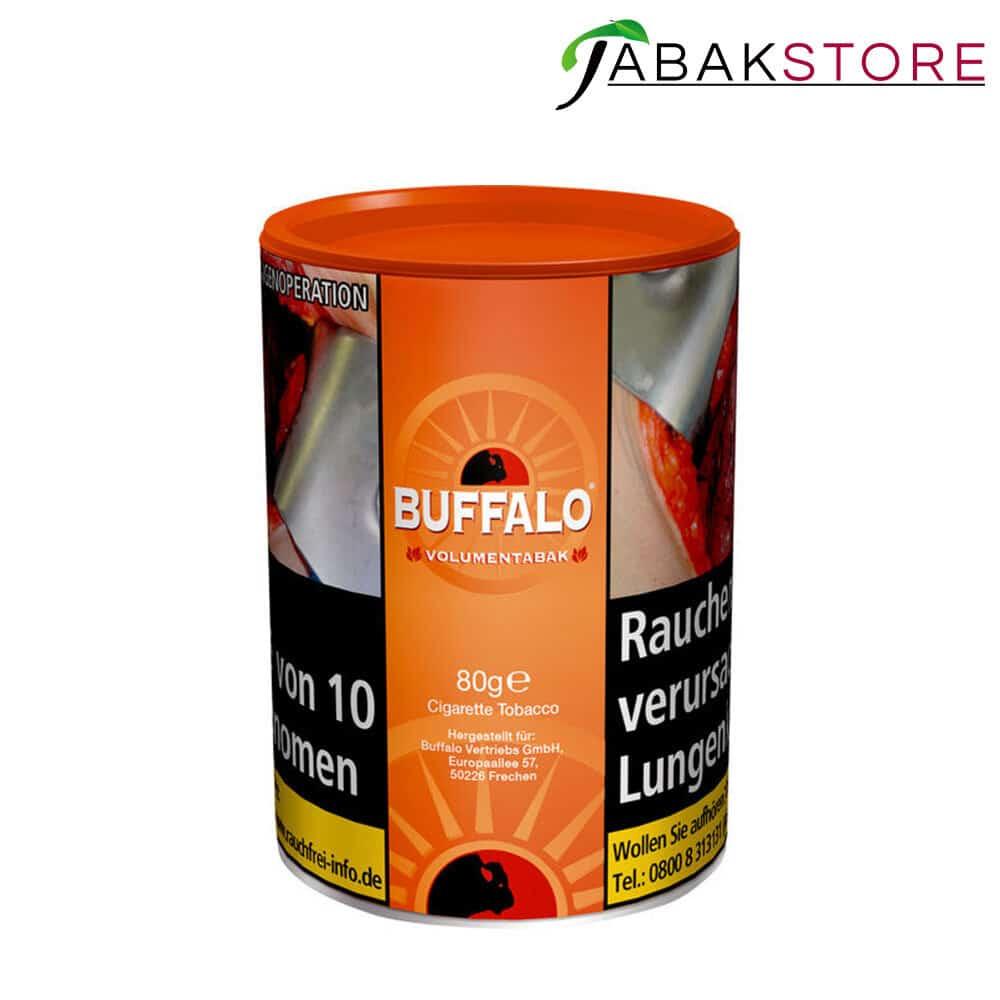 Buffalo-volumentabak red