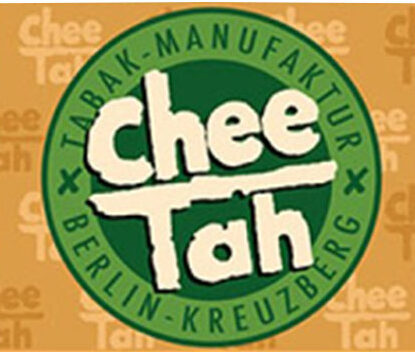Chee Tah Tabak Logo
