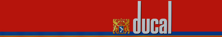 Ducal Tabak Logo