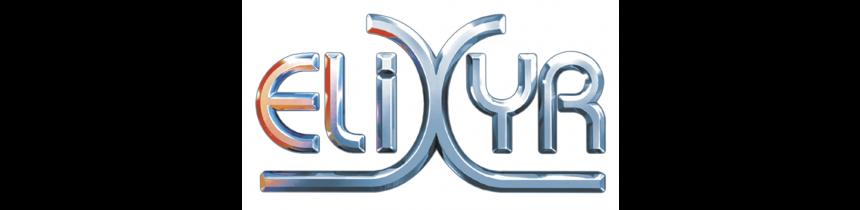 Das Logo vom Elixyr Tabak
