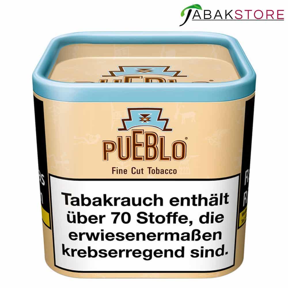 Pueblo in der Classic Dose mit 100g Tabak