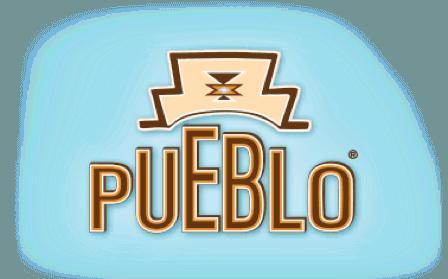 Pueblo Tabak Logo
