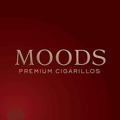 Moods Zigarillos Dannemann