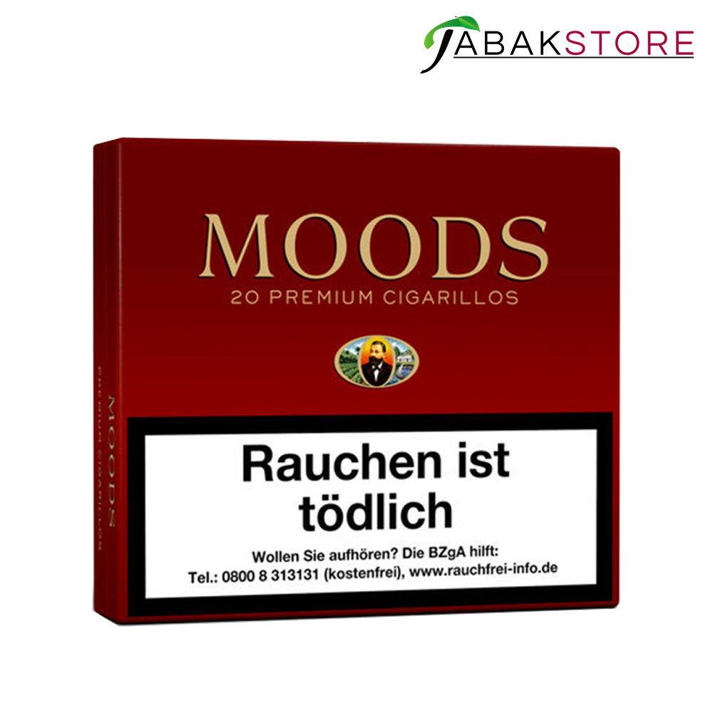 Dannemann - Moods - Zigarillos