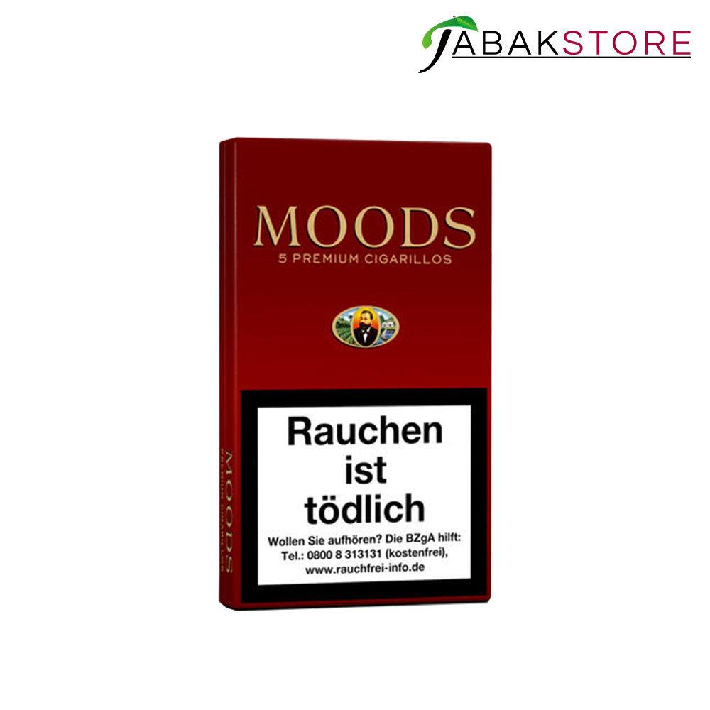 Dannmann - Moods- Zigarillos