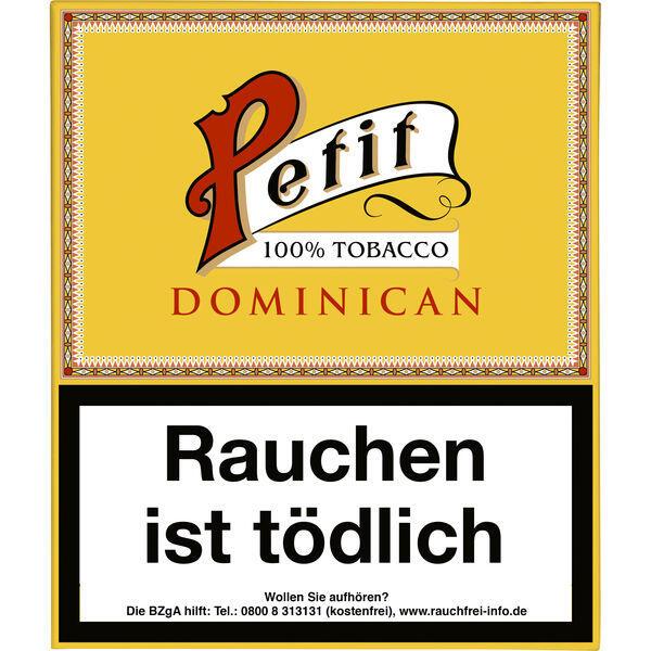 Petit Dominican
