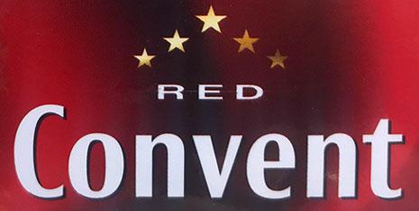Convent-Red-Zigaretten-Logo