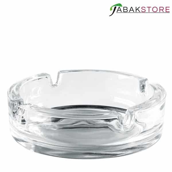 Der Glas Aschenbecher in der Kategorie Raucherzubehör