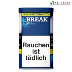 Break-Blue-Tobacco-mit-75g-zu-12,95-Euro