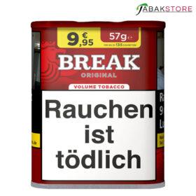 Break-Red-57g-Tabak