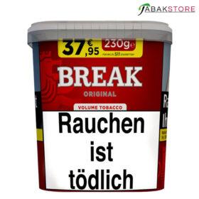 Break-Red-Original-Volume-Tobacco-37,95-Euro-mit-230g