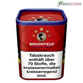 Brookfield American Blend Tabak