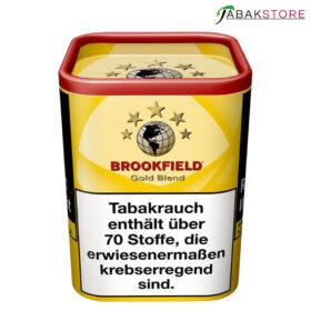 Brookfield Gold Blend Tabak