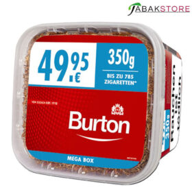 Burton-Red-350g-49,95-Euro