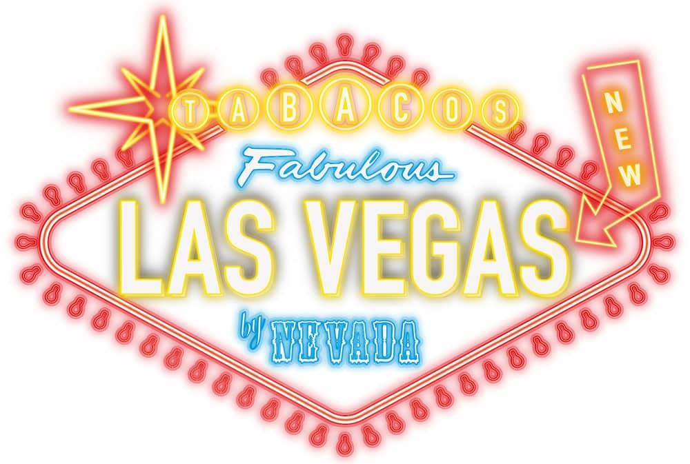 Las Vegas Zigaretten Logo