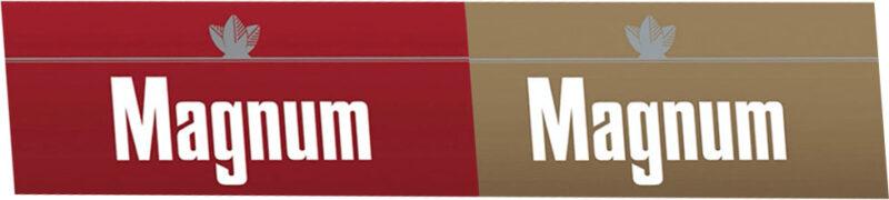 Magnum-Zigaretten-Logo