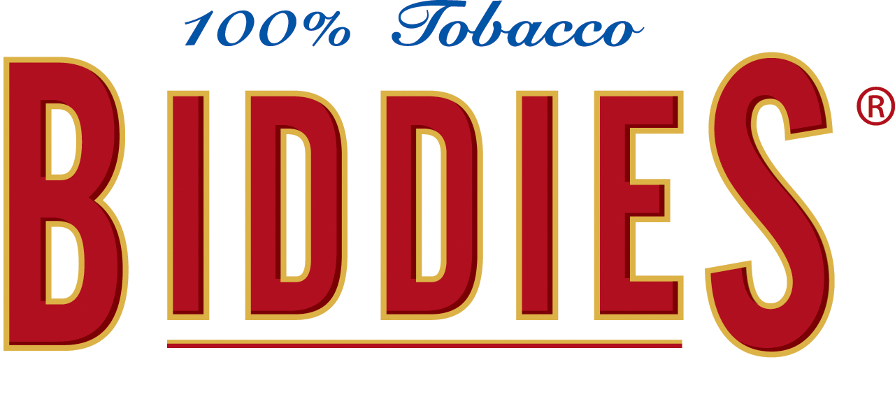 Biddies Zigarillos Logo