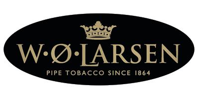W.O Larsen Logo