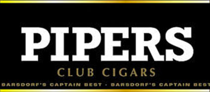 Pipers Zigarillos Logo