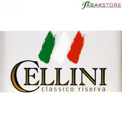 Cellini-Pfeifentabak-logo