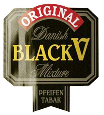 black-v-pfeifentabak-logo